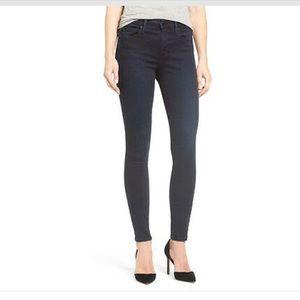 Joe's jeans Icon, mid-rise skinny 31W, 28L Rosalie